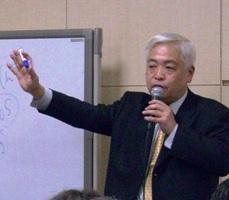 「正論を聞く会」で2010年の外交展望、そして「近現代世界の国際秩序の変遷」を講演