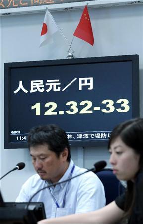 夕刊フジ連載『激動する世界と日本』連載4日目「円元直接取引で日本に金融バッシングも」