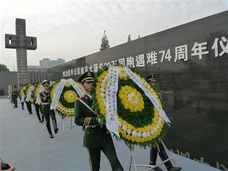"""夕刊フジ連載【中国・韓国にこう言い返せ!】第2回「""""南京虐殺""""は根拠のない捏造!国民党のでっちあげだ」"""