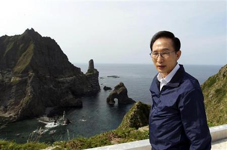 夕刊フジ連載【中国・韓国にこう言い返せ!】第3回「竹島問題、韓国側主張に合理的根拠なし!」