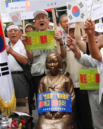 夕刊フジ連載【中国・韓国にこう言い返せ!】第4回「慰安婦問題は韓国側の捏造!そんな事実なし」